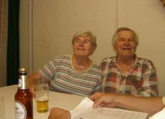 Opa und seine Schwester