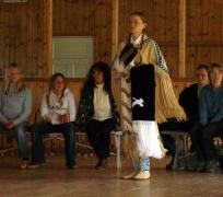 PowWow in Nord-Värmland
