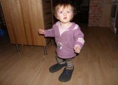 Papas Schuhe