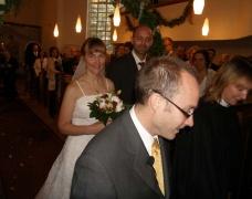 Heike und Veits Hochzeit