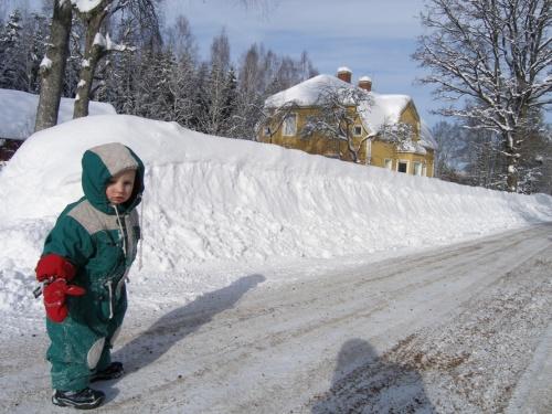 so viel Schnee 2