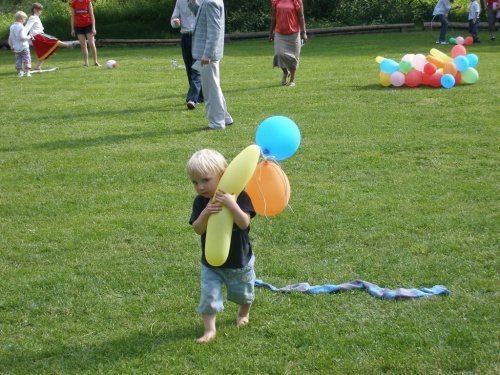 Luftballons!
