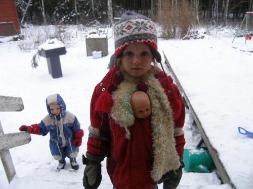 Puppenmama