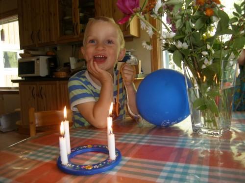 4 Jahre alt