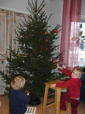 Unternehmen Weihnachtsbaum 3