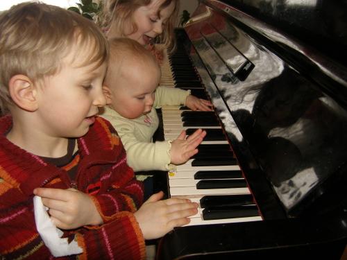 drei Virtuosen