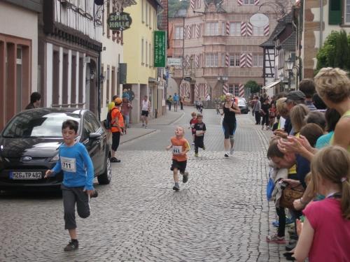 Bad Bergzaberner Kurstadtlauf