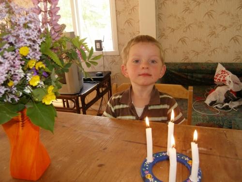 4 Jahre alt!