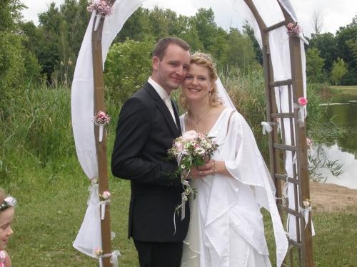 Tante Hannas Hochzeit